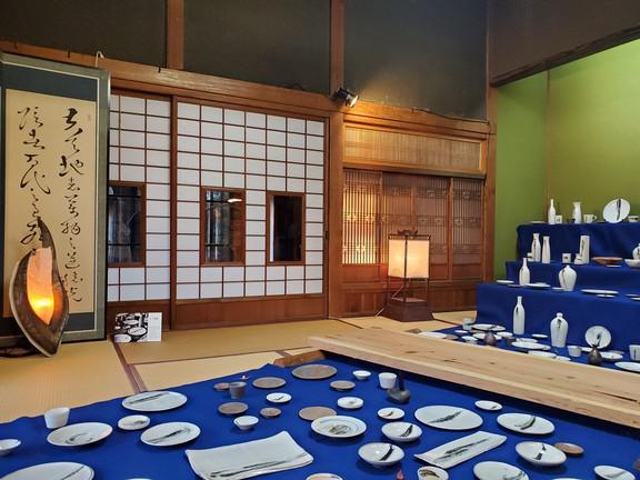 たてもの備忘録−白石・壽丸屋敷−