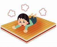 床暖房について:画像