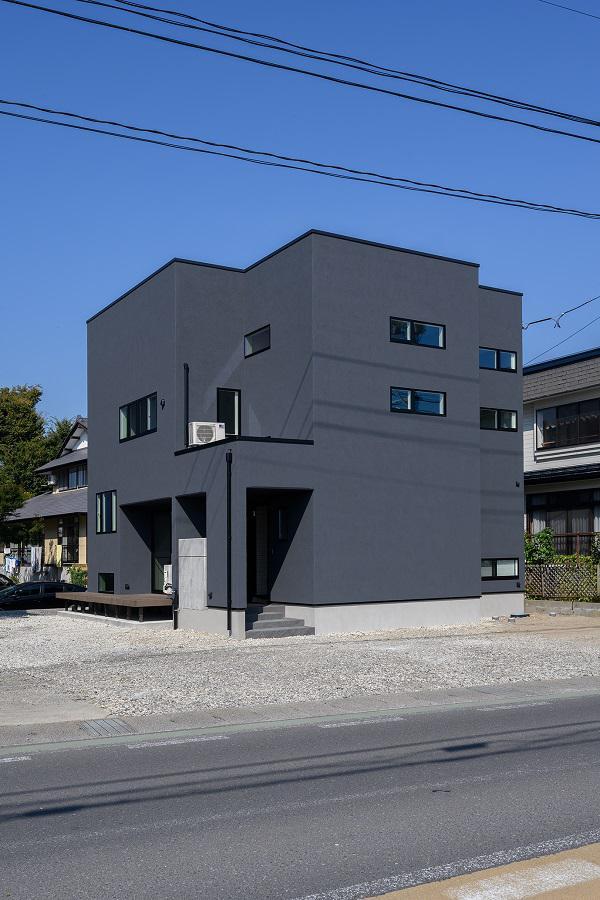 【米沢市】 T様邸:画像
