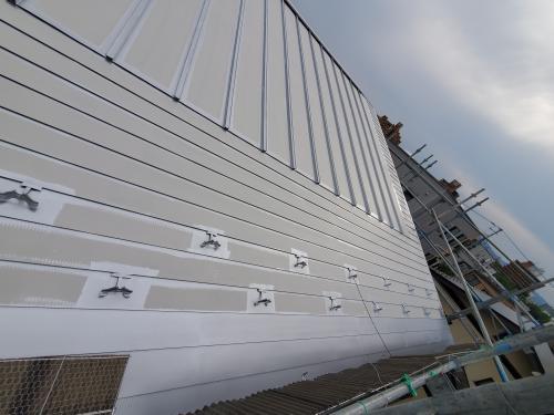 アフター(屋根の塗り替え)