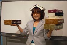 「おもしろ日本語辞典 第17巻 11月18日(日)〜放送」の画像