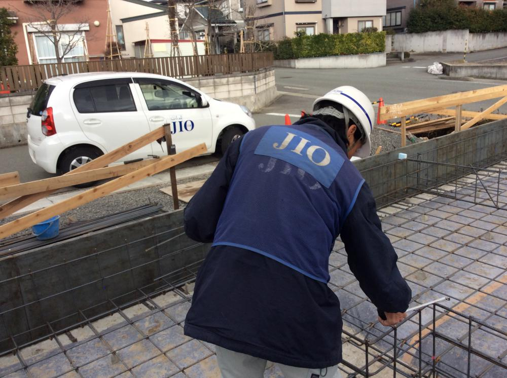 「私のしろい家」飯田。