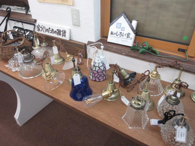 手作り雑貨市  「私のマルシェ」開催!