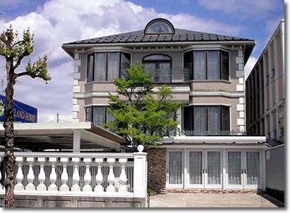 オークランドホーム株式会社|北米輸入住宅専門