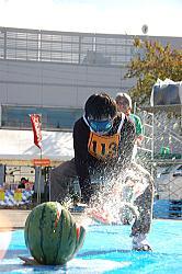 第7回全日本すいか割り選手権大会参加者募集