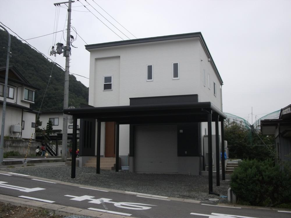 【一般住宅 施工事例】 天童市:画像