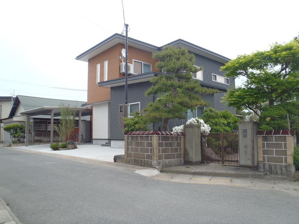 【一般住宅 施工事例】 河北町:画像