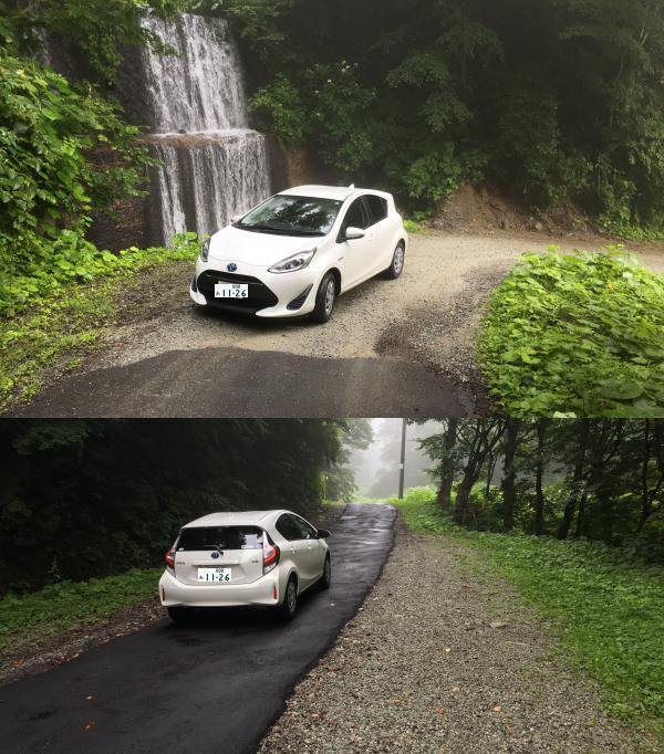 【坂道に強い車】意外にも・・・