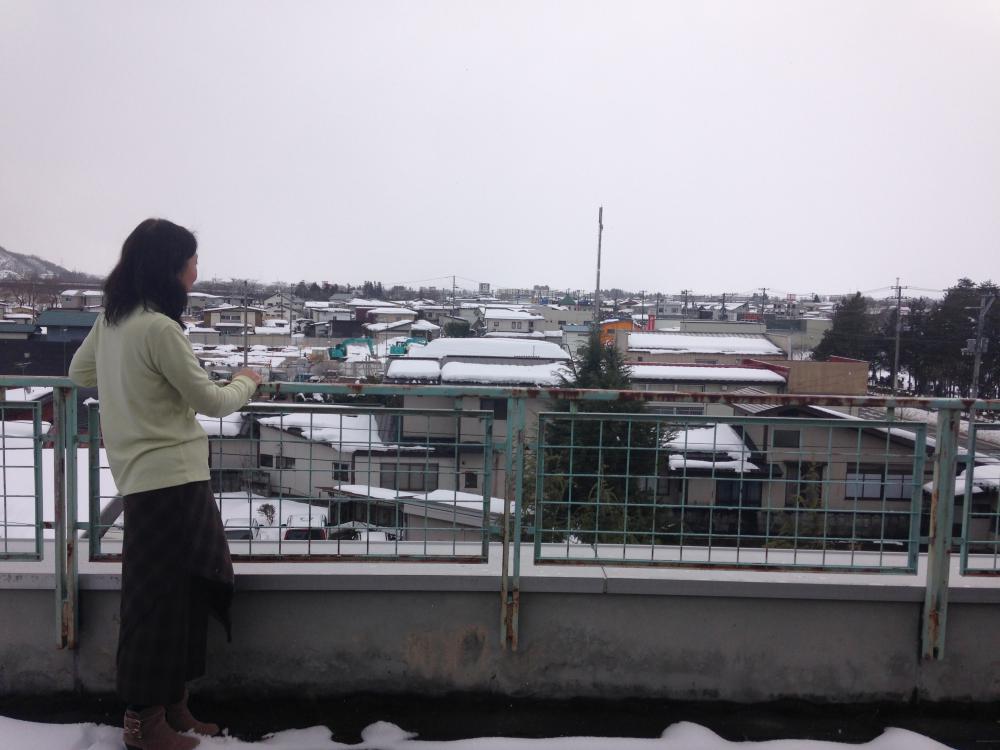 あなたのおすすめの冬景色は?