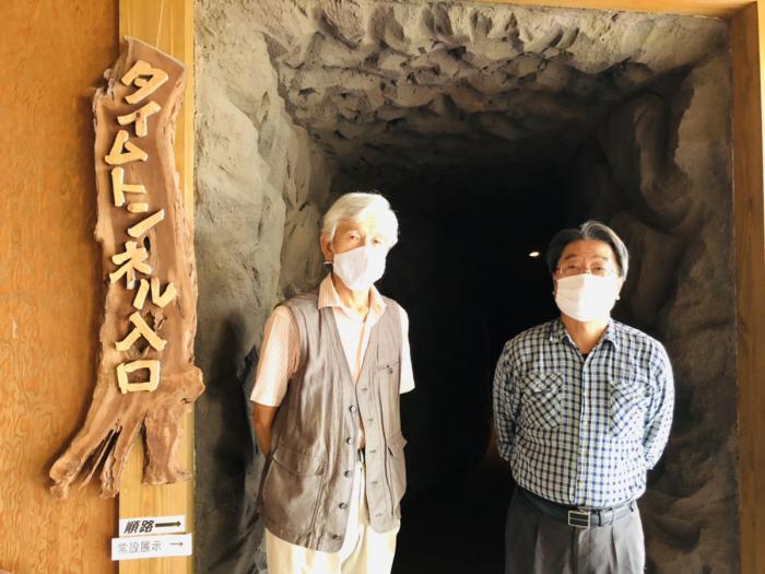 おらんだ専科情報紹介|古代の丘資料館&縄文村フォトツアー:画像