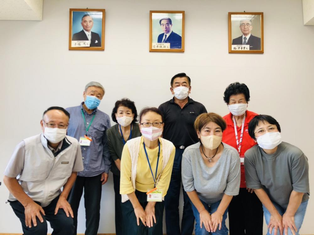 おらんだのコミュニティ|豊田コミュニティセンター:画像