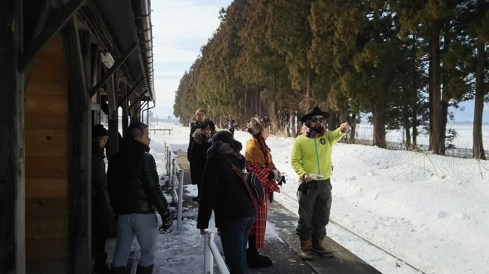 プロモーションビデオ(NAGAI TIMES)公開