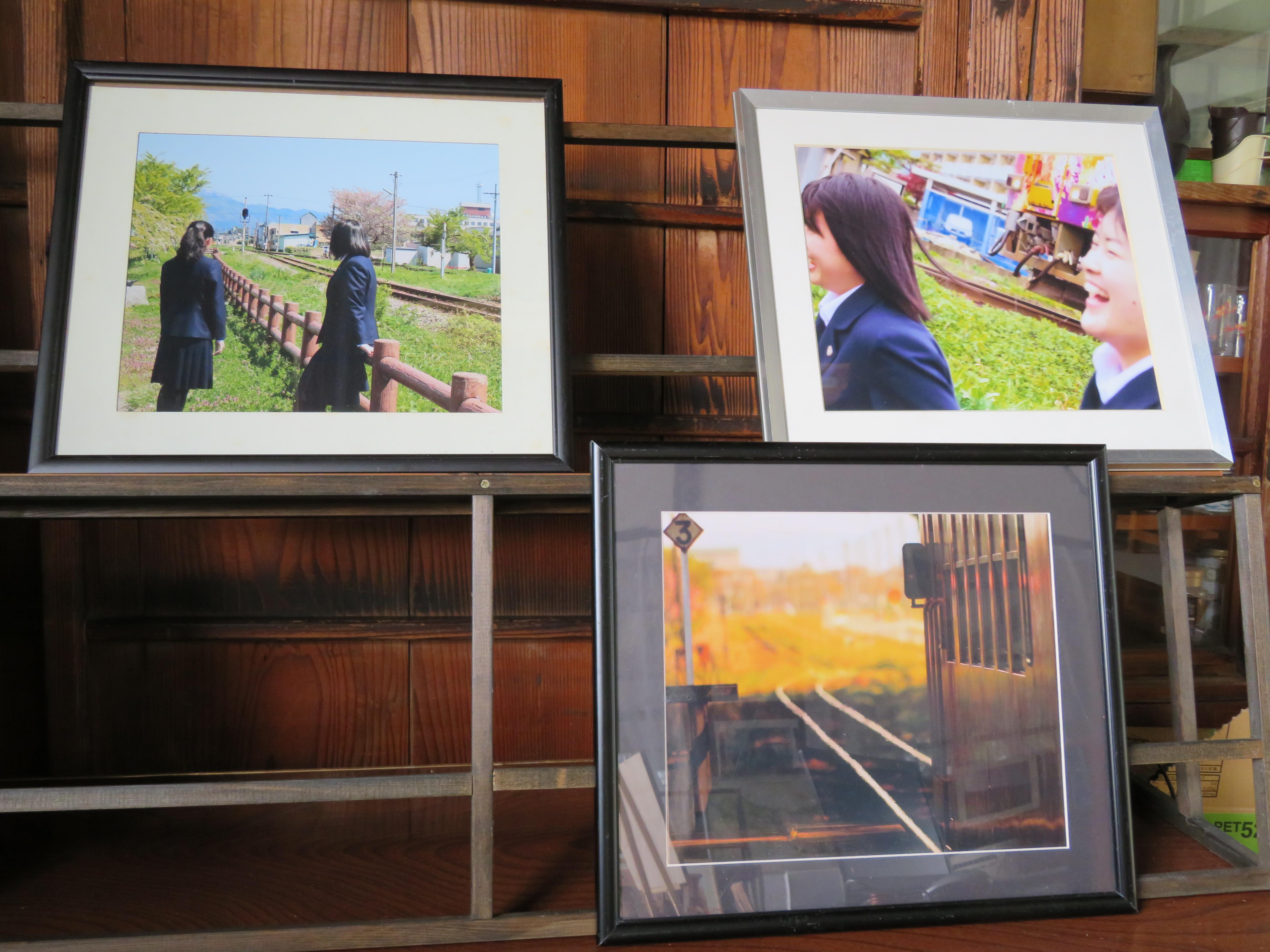 「物語のある風景」写真展