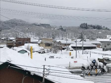 「続:雪下ろし(:_;)」の画像