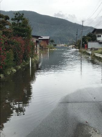 台風19号:画像
