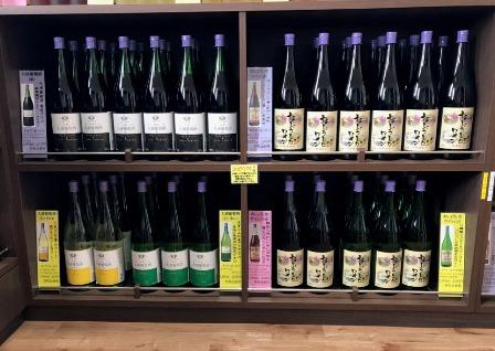 宅飲み用におすすめの一升瓶ワイン:画像