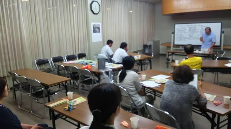 ひきこもり入門講座@尾花沢市 開催レポート