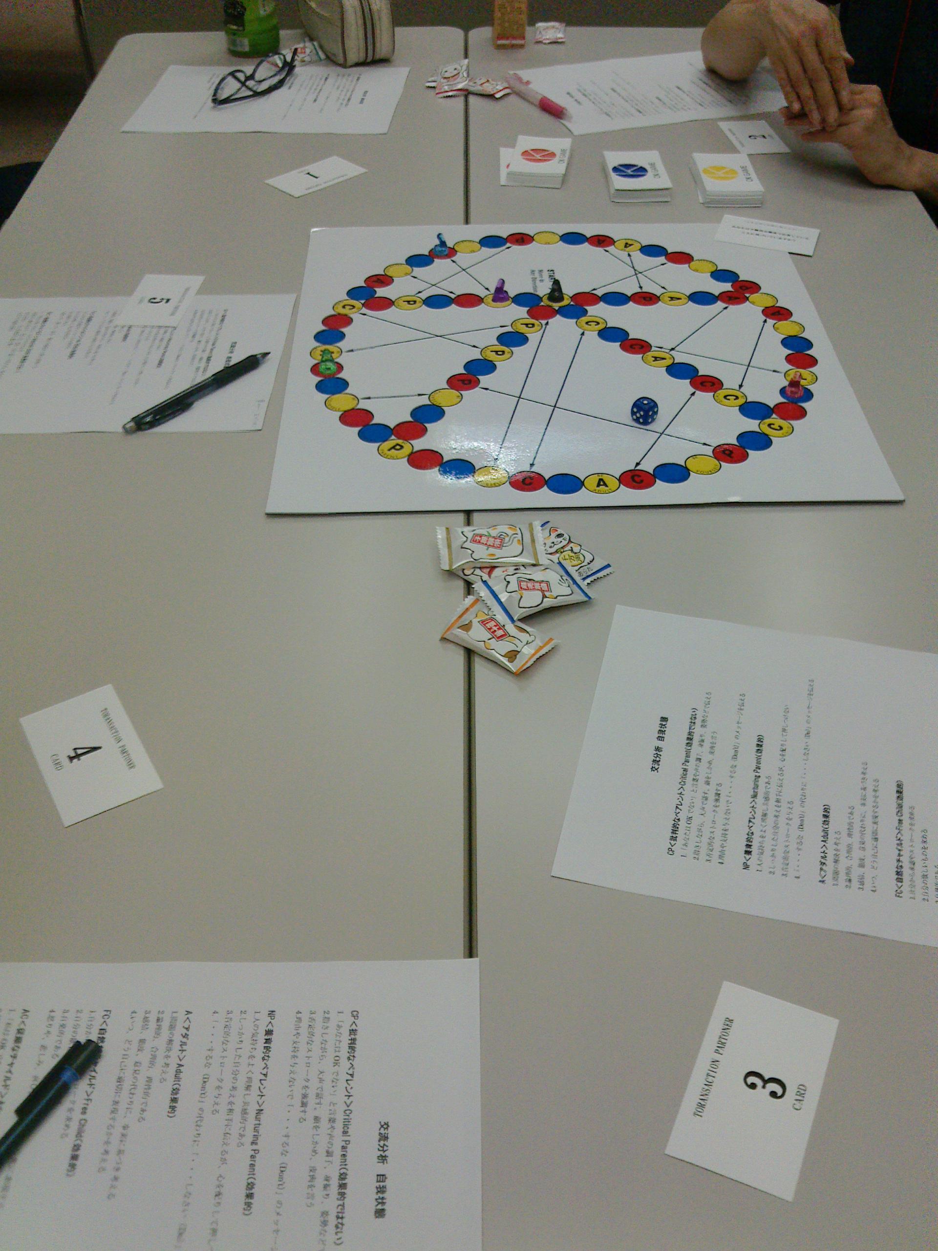 'OKゲーム'から学ぶコミュニケーション講座