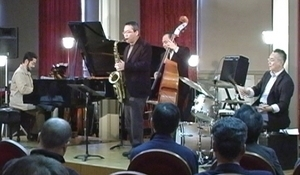 「AFTERNOON JAZZ LIVE」の画像