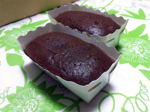 あかりちゃんママの手作りケーキ♪