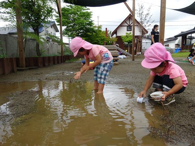 梅雨も楽しんじゃおう!!