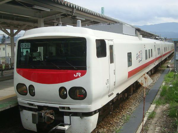 East i-D (JR東日本キクヤE193系気動車)