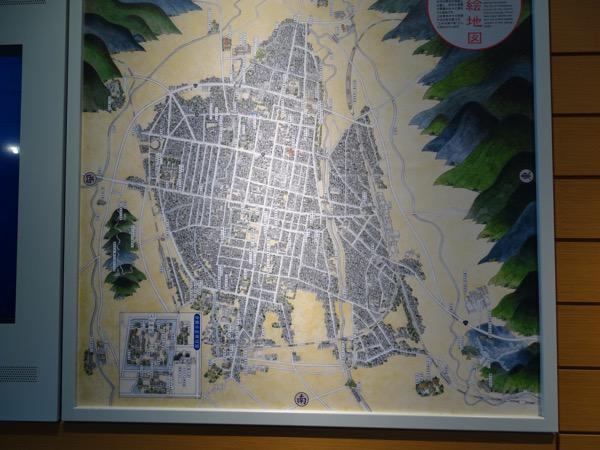 「米沢観るパス」で文化施設の入館(その参)