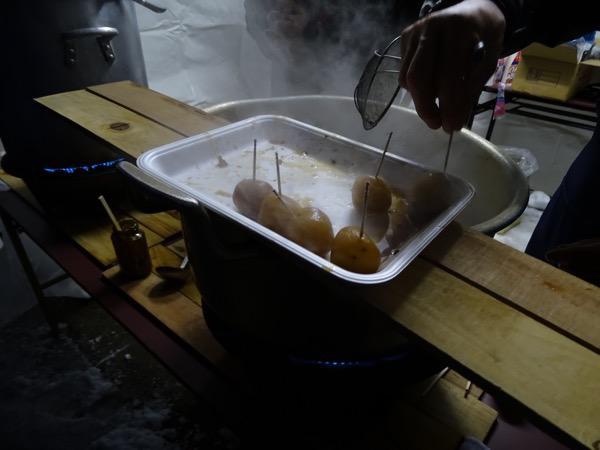 米沢上杉雪灯篭まつり