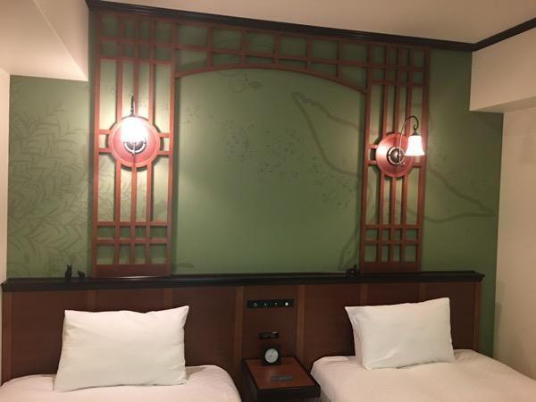 「ホテルフォルクローロ三陸釜石」に宿泊