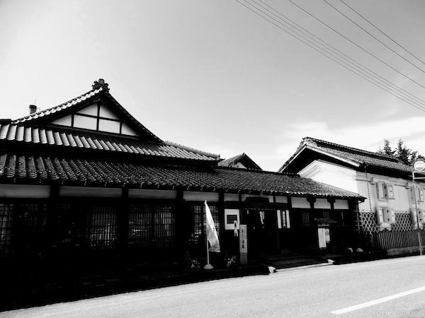 2017-9-10 酒造資料館 東光の酒蔵