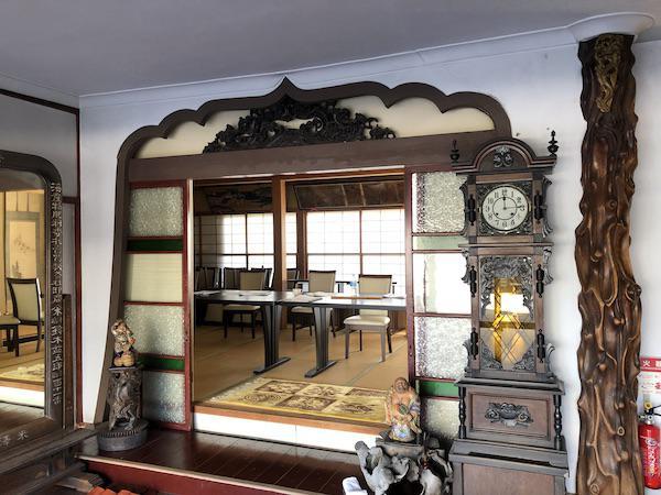 ホテルおとわ(旧 音羽屋旅館)