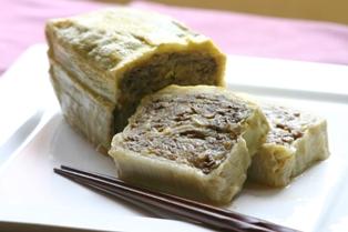 ∴米沢牛 ミルフィーユすき焼∴