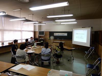 令和元年度家庭教育支援研修会�「情報モラルと子どもの健全な発達」:画像
