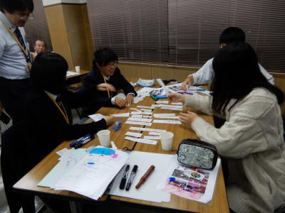 令和元年度 第2回オールてんどう社会教育懇談会が行われました!