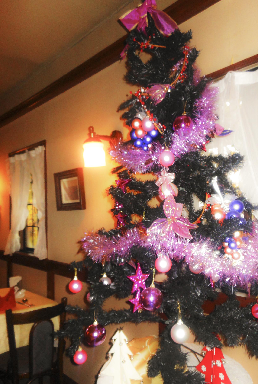 【西洋葡萄本店】クリスマスフレンチディナーのご案内☆