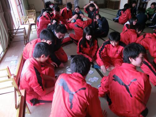 ウインターボランティアスクール 2
