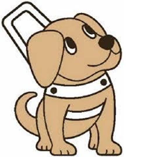 「盲導犬ふれあい募金活動」ボランティアの募集:画像
