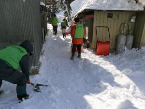 【除雪ボランティア募集中!】地域へのお手伝い始めてみませんか?