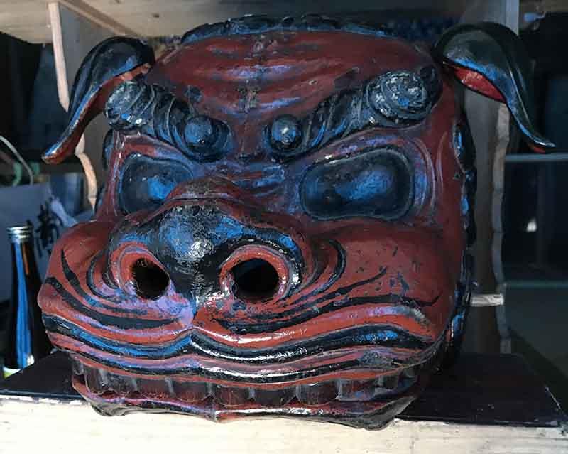 高畠 熊ノ前熊野神社