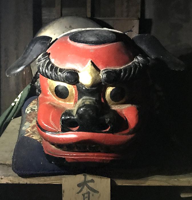 明治初期の子彫り師発見!