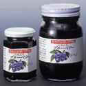 【売】鶴岡市産無農薬ブルーベリー(ジャム)|通年(180g〜):画像