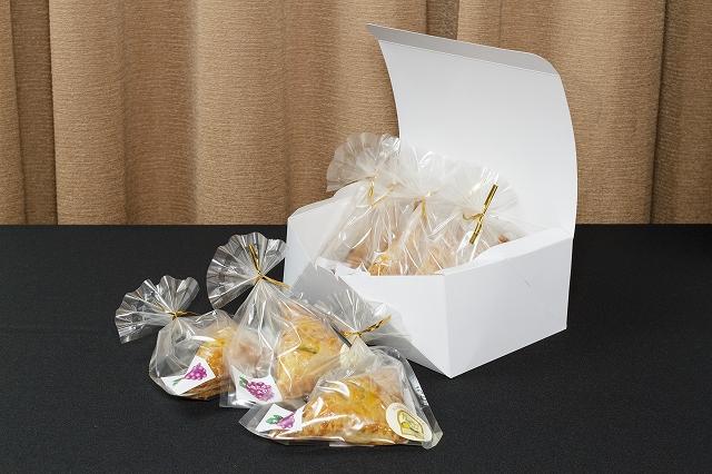 第1回やまがた土産菓子コンテスト:わがまちの土産菓子部門【審査員特別賞】:画像