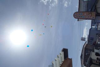 平成29年度 祝 卒園式