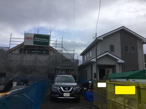 仙台市宮城野区田子K様邸:画像