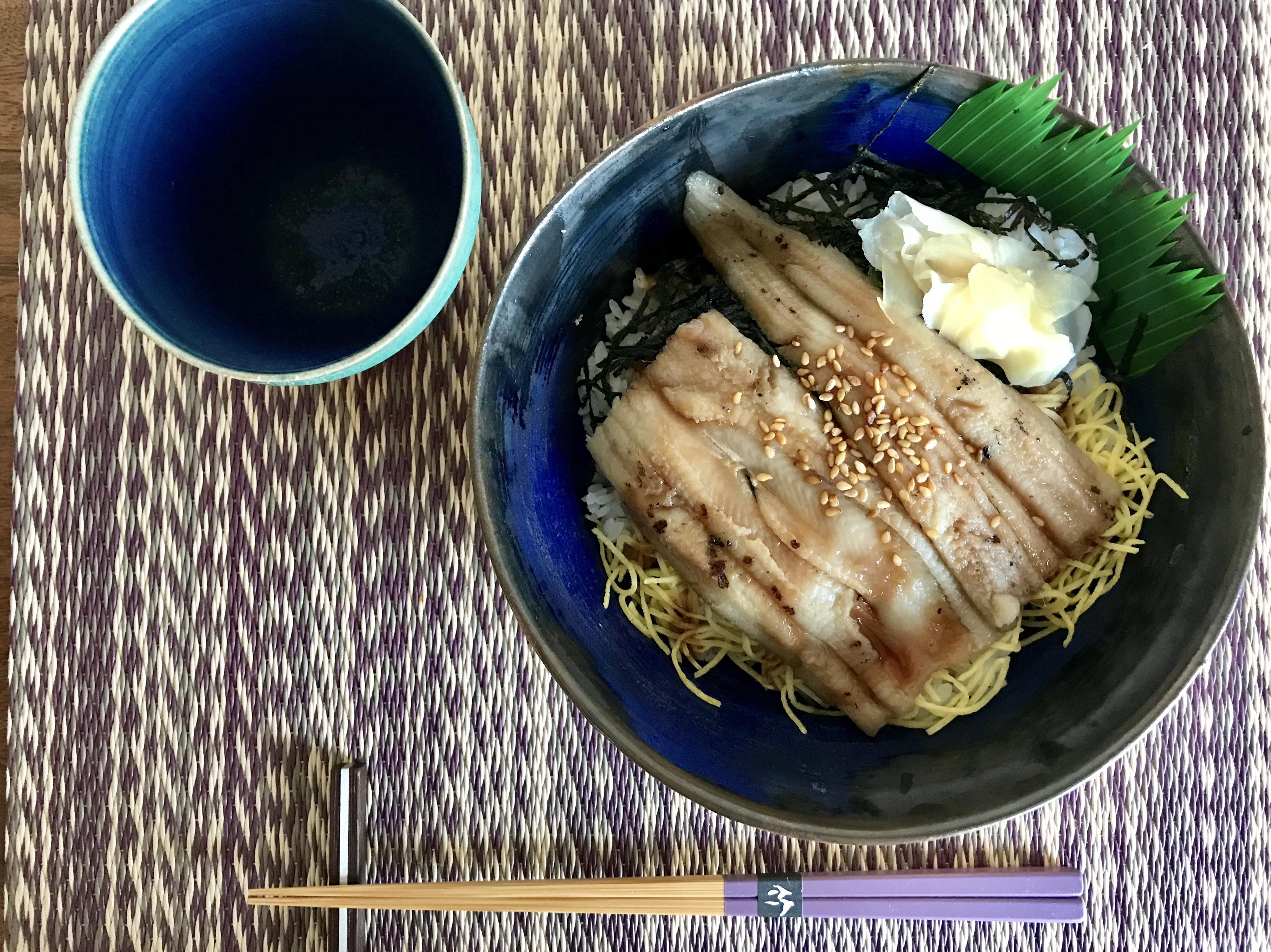 『寿司屋とコラボ!』