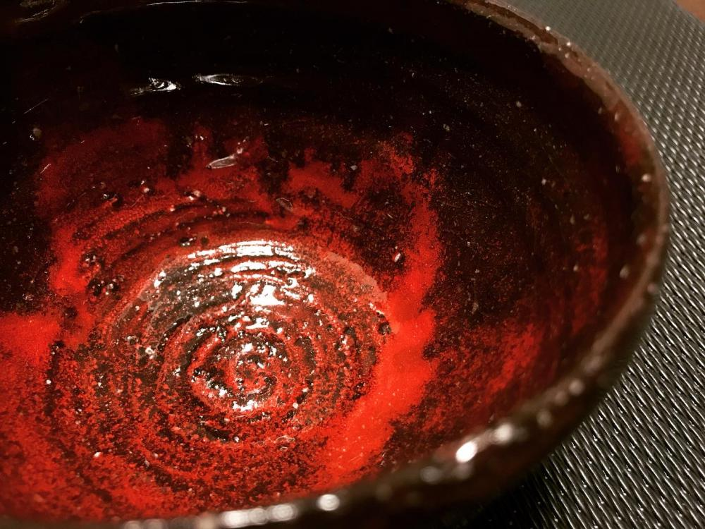 『試作:紅葉のアカ』