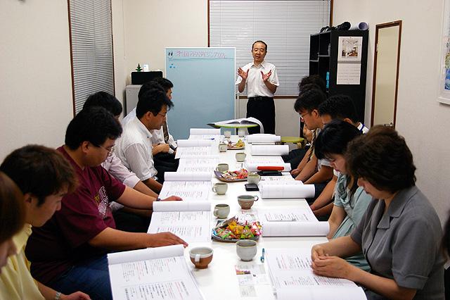 2009.08.01 第1回アドバタイジングカフェ/レポート