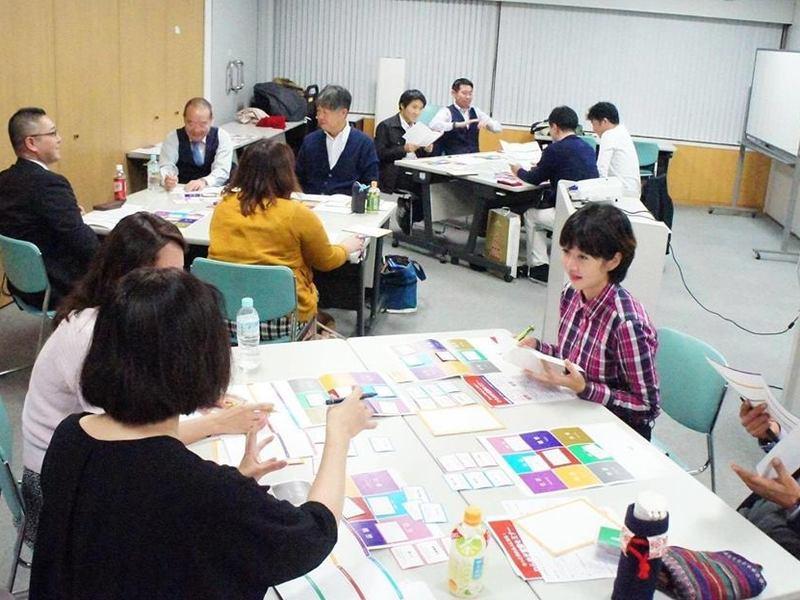 CMG|ひらめきカフェ(ビジネスアイディア創出体験講座):画像