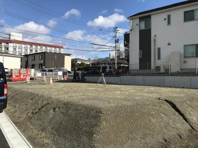 仙台市S様邸〜地盤調査〜:画像