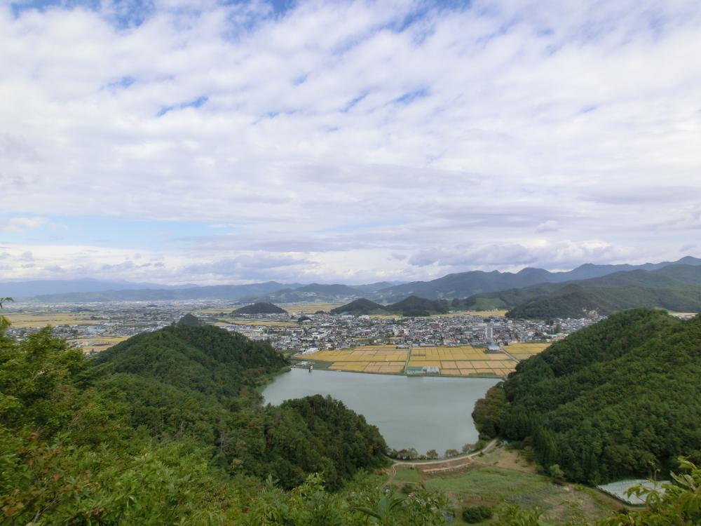 「秋の文殊山登山」 開催☆:画像
